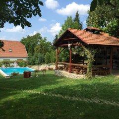 Отель Guest house Magyar Route 66 Венгрия, Силвашварад - отзывы, цены и фото номеров - забронировать отель Guest house Magyar Route 66 онлайн фото 9