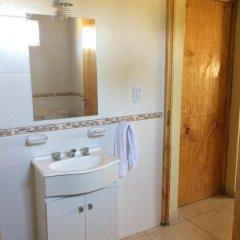 Отель Ayres de Cuyo Сан-Рафаэль ванная фото 2