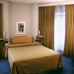 Hotel Sercotel Alfonso V 4* Люкс с различными типами кроватей