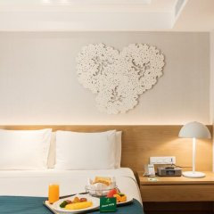 Отель Holiday Inn Bangkok в номере