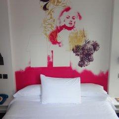 Отель Hôtel Des Arts-Bastille 2* Стандартный номер с различными типами кроватей фото 17