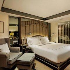 Отель Riva Surya Bangkok 4* Номер Делюкс с различными типами кроватей фото 4