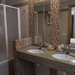 Hotel Fonda El Cami ванная фото 5