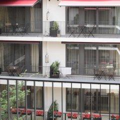 Отель Casas do Teatro Апартаменты разные типы кроватей фото 12