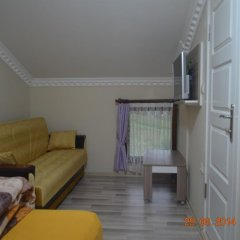 Ozturk Kardesler Apart Hotel Стандартный номер фото 9