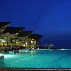 Отель Laya Safari бассейн фото 2