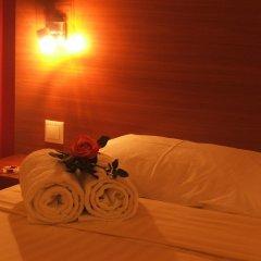 Star Inn Hotel Budapest Centrum, by Comfort 3* Стандартный номер с различными типами кроватей фото 4
