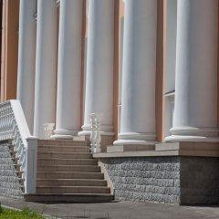 Гостиница Аветпарк балкон