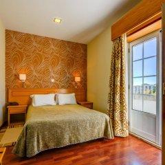 Hotel Avenida Park 3* Люкс с различными типами кроватей фото 3