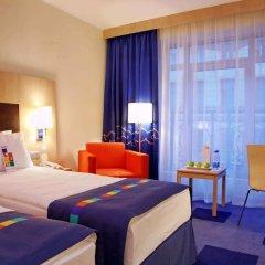 Отель Park Inn by Radisson Невский 4* Стандартный номер фото 5