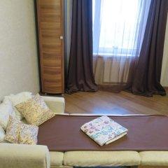Апартаменты Apartment Kolomyazhskiy Prospekt комната для гостей фото 4