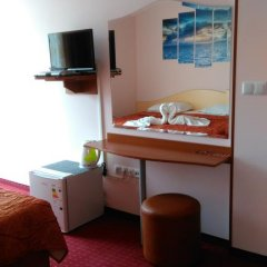 Отель Guest House Aristokrat Аврен комната для гостей фото 4