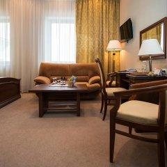 HELIOPARK Residence Отель комната для гостей фото 12
