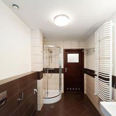 Отель Apartamenty Sun&snow Ciągłowka Закопане ванная фото 2