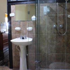 Отель Cali Apartaestudios Колумбия, Кали - отзывы, цены и фото номеров - забронировать отель Cali Apartaestudios онлайн ванная фото 2