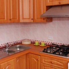 Апартаменты St Apartments On Druzhby Narodiv в номере фото 2