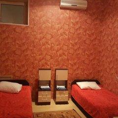 Гостиница Меблированные комнаты Jefferson Стандартный номер с 2 отдельными кроватями фото 9
