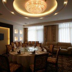 Отель Desheng Hotel Beijing Китай, Пекин - отзывы, цены и фото номеров - забронировать отель Desheng Hotel Beijing онлайн помещение для мероприятий фото 2