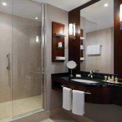 Отель Cologne Marriott Hotel Германия, Кёльн - 8 отзывов об отеле, цены и фото номеров - забронировать отель Cologne Marriott Hotel онлайн ванная