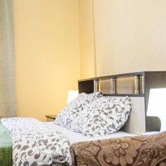 Hotel na Ligovskom 2* Стандартный номер с двуспальной кроватью фото 30