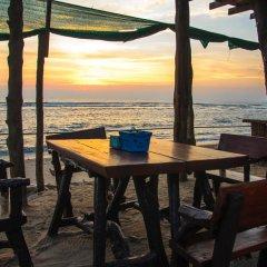 Отель Lanta Wild Beach Resort