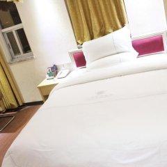 Отель Fangjie Yindu Inn 3* Стандартный номер с различными типами кроватей фото 3