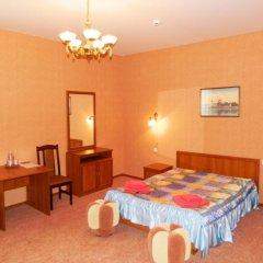 Мини-Отель Балтика комната для гостей фото 2
