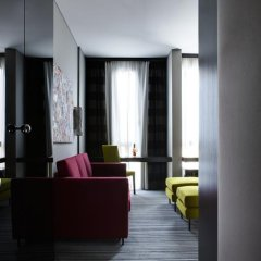 Отель Twenty One 4* Стандартный номер с различными типами кроватей фото 5