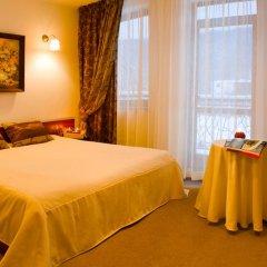 Гостиница Troyanda Karpat 3* Полулюкс разные типы кроватей фото 16