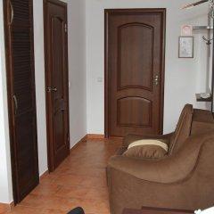 Гостиница Liz удобства в номере фото 2