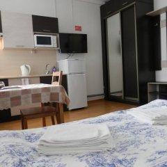 Гостиница Дом Доброславия 3* Студия разные типы кроватей