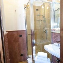 Отель Aelius B&B by Roma Inn 3* Стандартный номер с различными типами кроватей фото 28