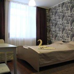 Отель Причал 2* Стандартный номер фото 2
