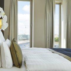 Steigenberger Hotel am Kanzleramt 5* Улучшенный номер с двуспальной кроватью фото 2