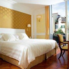 Отель Montebello Splendid 5* Стандартный номер фото 5