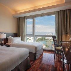Отель Fraser Suites Hanoi 4* Апартаменты с различными типами кроватей