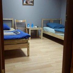 Hostel Belaya Dacha Номер категории Эконом с различными типами кроватей фото 2