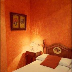 Отель Rincon de las Nieves Стандартный номер с различными типами кроватей фото 11