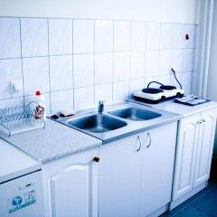 Отель Akademicki Dom Marynarza Стандартный номер с различными типами кроватей фото 4