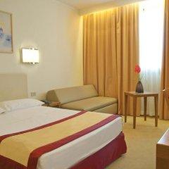 Best Western Hotel Airvenice 4* Стандартный номер с различными типами кроватей фото 5