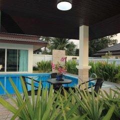 Отель Unique Paradise Resort 3* Коттедж с различными типами кроватей фото 2