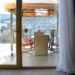 Hotel Old Tbilisi 3* Люкс разные типы кроватей фото 12