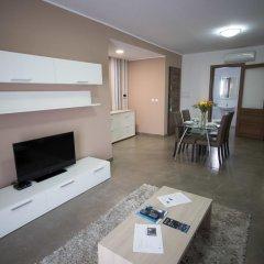 Отель 115 The Strand Suites 3* Апартаменты с различными типами кроватей фото 15