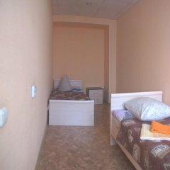 Hotel Aviator Улучшенный номер с 2 отдельными кроватями фото 4