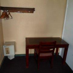 Отель Heritage Inn 2* Стандартный номер с различными типами кроватей фото 11