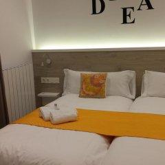 Отель Pension El Puerto Номер Делюкс с 2 отдельными кроватями фото 6