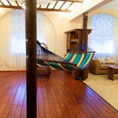 Гостиница Максима Заря 3* Люкс Морской с различными типами кроватей фото 4