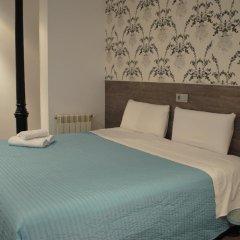 Отель Hostal Abril комната для гостей фото 4