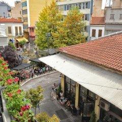Отель Andronis Athens Греция, Афины - 1 отзыв об отеле, цены и фото номеров - забронировать отель Andronis Athens онлайн фото 15