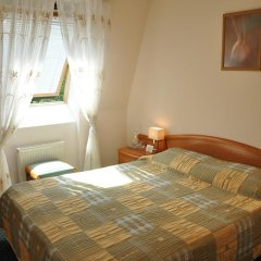 Мини-Отель Марк комната для гостей фото 2